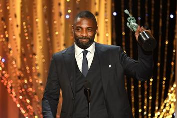 Idris Elba Spits Google Translated Bars On Jimmy Fallon