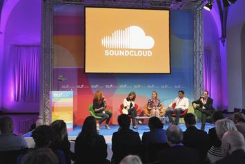 Soundcloud Could Get Investment From The Raine Group: Report