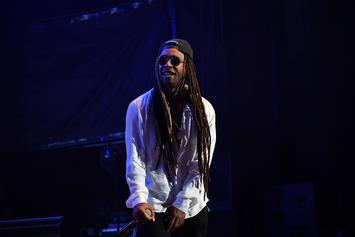 """Ty Dolla $ign Shoots Music Video For """"Love U Better"""" With Lil Wayne & The-Dream"""