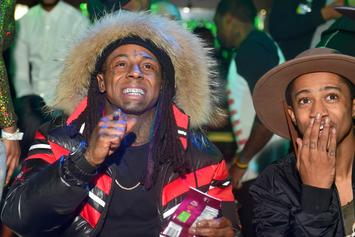 "Lil Twist Says He and Lil Wayne Are The Only People With ""Carter V"" On Their Phones"