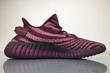"""""""Red Night"""" Adidas Yeezy Boost 350 V2 Unveiled"""
