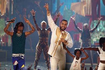 """Drake & OVO Turned Down """"Unforgettable"""" Beat"""