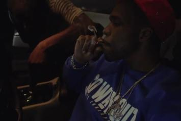 "Curren$y ""Don't Wait For Me"" Video"