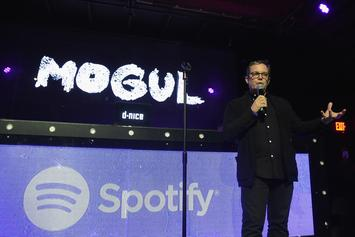 Spotify Takes A Stand Against Hate Music