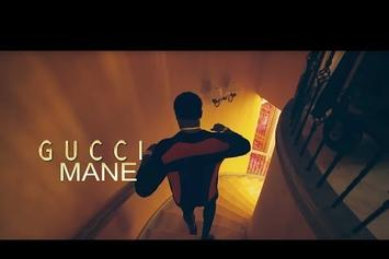 """Gucci Mane Feat. Migos """"I Get The Bag"""" Video"""