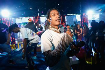 Top Tracks: A$AP Mob Takeover