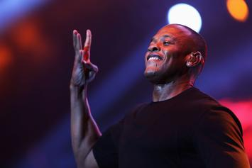 Dr. Dre Entangled In Bizarre Rumor Involving A South Korean Marriage Conspiracy