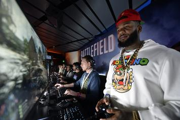The Game Sued For Allegedly Not Paying Catering Service