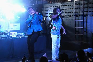 J. Cole Signs EarthGang To Dreamville Records