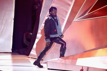 "Lil Uzi Vert Says ""Luv Is Rage 2"" Will Grow On You"