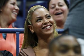 Beyonce Gets Birthday Love From Jay-Z & Her Parents