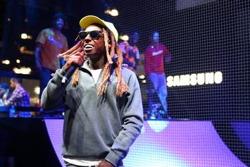 Lil Wayne Released From Hospital, Taking Time Off After Suffering Seizures
