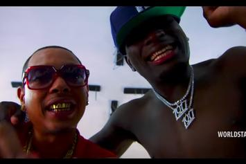 "OJ Da Juiceman Assists Ralo In New Video For ""Ralo Back"""