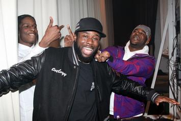 A$AP Twelvyy Rates Fishing With Putin, Frank Sinatra & More