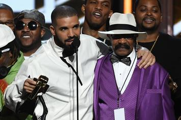 Drake's Father Dennis Graham Gives Hilarious Dating Advice