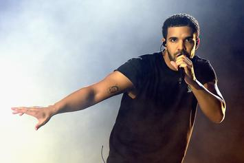 "Drake ""Subliminally"" Tells The Weeknd They Need To Make Music Together"