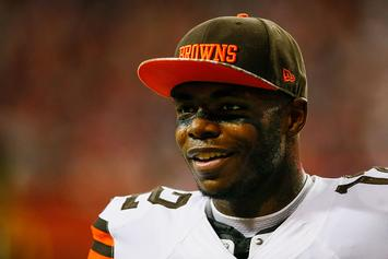 Browns WR Josh Gordon To Leave Rehab, Hopes For NFL Reinstatement