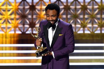 2017 Emmys Highlights: Chance The Rapper, Donald Glover, and More