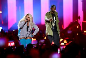 "Watch All The Performances From VH1's ""Hip Hop Honors"" Event"