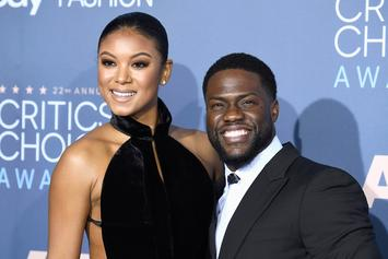 Woman Caught In Kevin Hart's Car Earlier This Summer Not In The Extortion Video