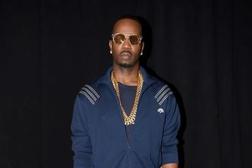 "Juicy J ""Highly Intoxicated"" 11 Most Ratchet Lyrics"