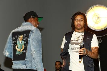 """Vic Mensa To Open For Jay-Z On """"4:44"""" Tour"""