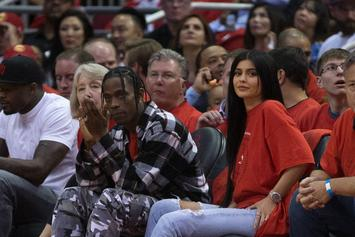 Travis Scott & Kylie Jenner Pregnant Report: Twitter Reacts