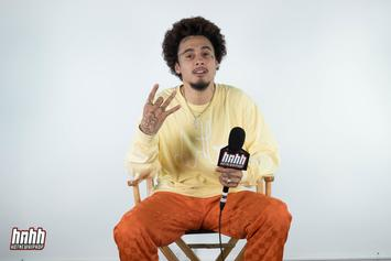 """Wifisfuneral Announces """"Boy Who Cried Wolf"""" Tour"""