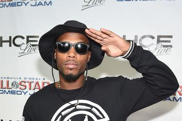 B.o.B. Starts A GoFundMe Campaign To Prove His Flat Earth Theory