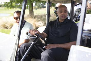 Charles Barkley Embarassed by Alabama's 'Ignorant' Response to Donald Trump