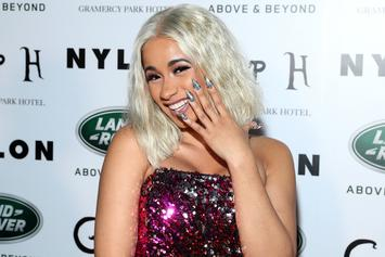 "Cardi B's ""Bodak Yellow"": A Timeline To The #1 Song In The Country"