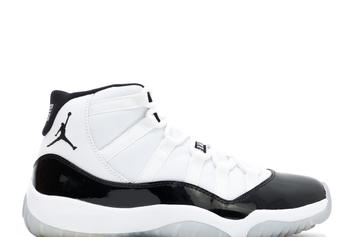 """Concord"" Air Jordan 11s To Re-Release"