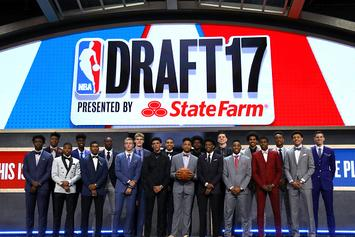 NBA Approves Draft Lottery Reform To Help Prevent 'Tanking'