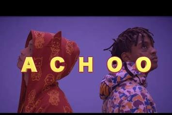 "Ski Mask The Slump God & Keith Ape Reunite For The ""Achoo!"" Video"