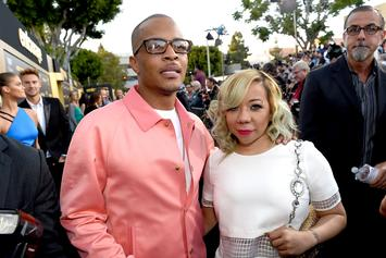 """T.I. & Tiny """"Still Trying To Figure It Out"""""""