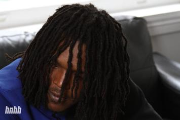 "Meet Young Nudy: 21 Savage's Cousin Takes Us On Devilish Ride Through ""Nudy Land"""