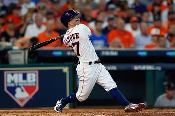 Red Sox Fall To Jose Altuve, Astros In Game 1 of ALDS: Twitter Reacts