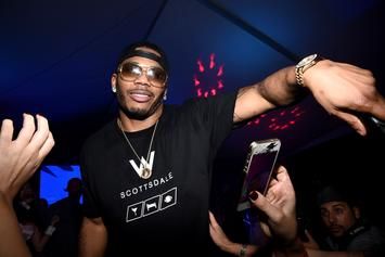 Nelly Breaks Silence; Maintains Innocence Following Rape Allegations