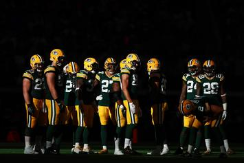 Green Bay Packers Prevail Over Dallas Cowboys; Twitter Reacts