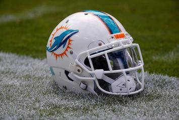 "Dolphins Coach Chris Foerster Resigns After Video Surfaces: ""I Need Help"""