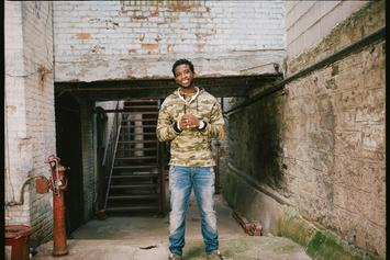 Gucci Mane, Reebok Officially Announce Partnership