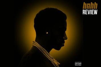 "Gucci Mane's ""Mr. Davis"" (Review)"