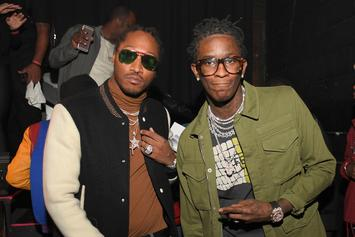 "Best Future & Young Thug ""Super Slimey"" Quotable Lyrics"