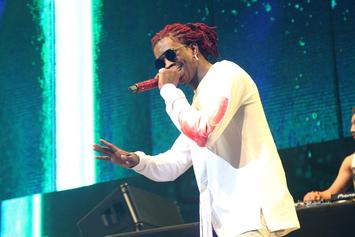Young Thug Is Still Trying To Win Back Jerrika Karlae