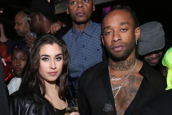 Ty Dolla $ign Dating Fifth Harmony's Lauren Jauregui