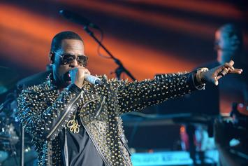 R. Kelly Accuser Reveals That He Physically Abused Her, Withheld Food