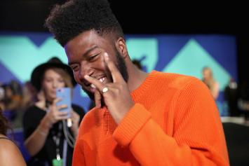 "Khalid's ""American Teen"" Goes Platinum Without Features"