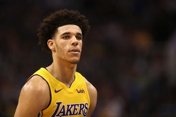 Lakers Stun Wizards In Thriller: NBA Twitter Reacts