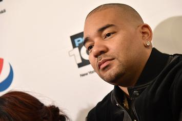 DJ Envy's Alleged Racy Snapchat Messages Leaked Online, Twitter Reacts