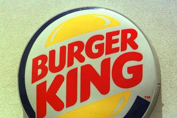 Burger King Is Giving Away Free Whoppers On Halloween
